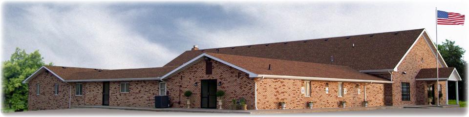 First Pentecostal Church of Edwardsburg, MI